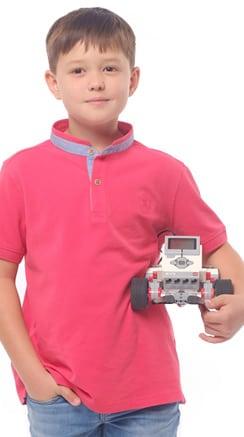 Робототехника для школьников