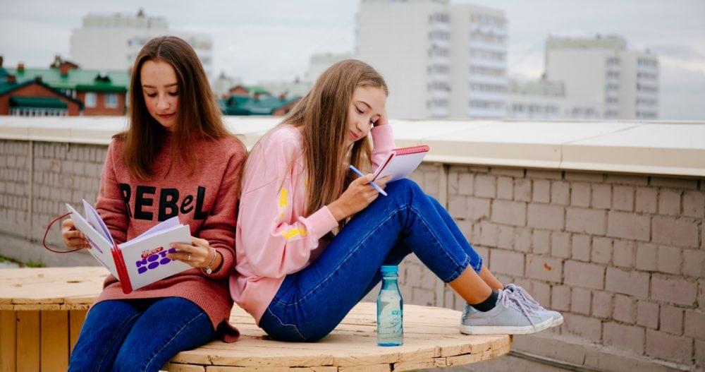 156 Подростки Пиар 15