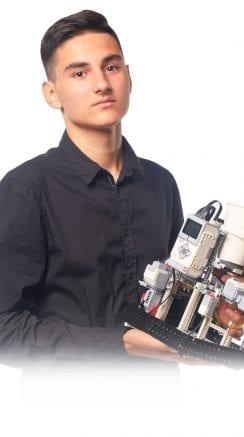 Спортивная робототехника