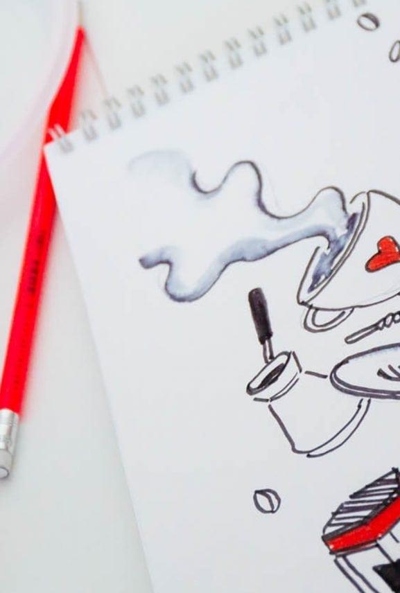 Sketch Day Пикник