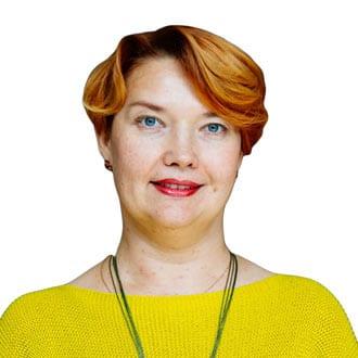 Шмидт Екатерина Николаевна