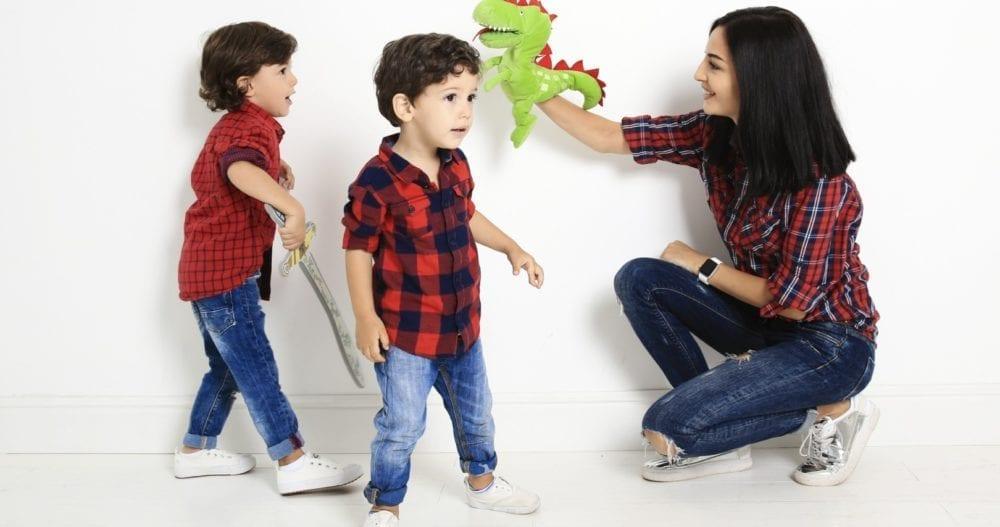 семинар для родителей обложка
