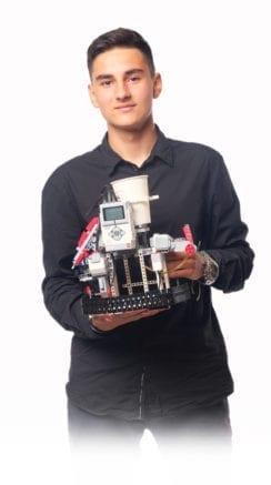 Робототехника для подростков