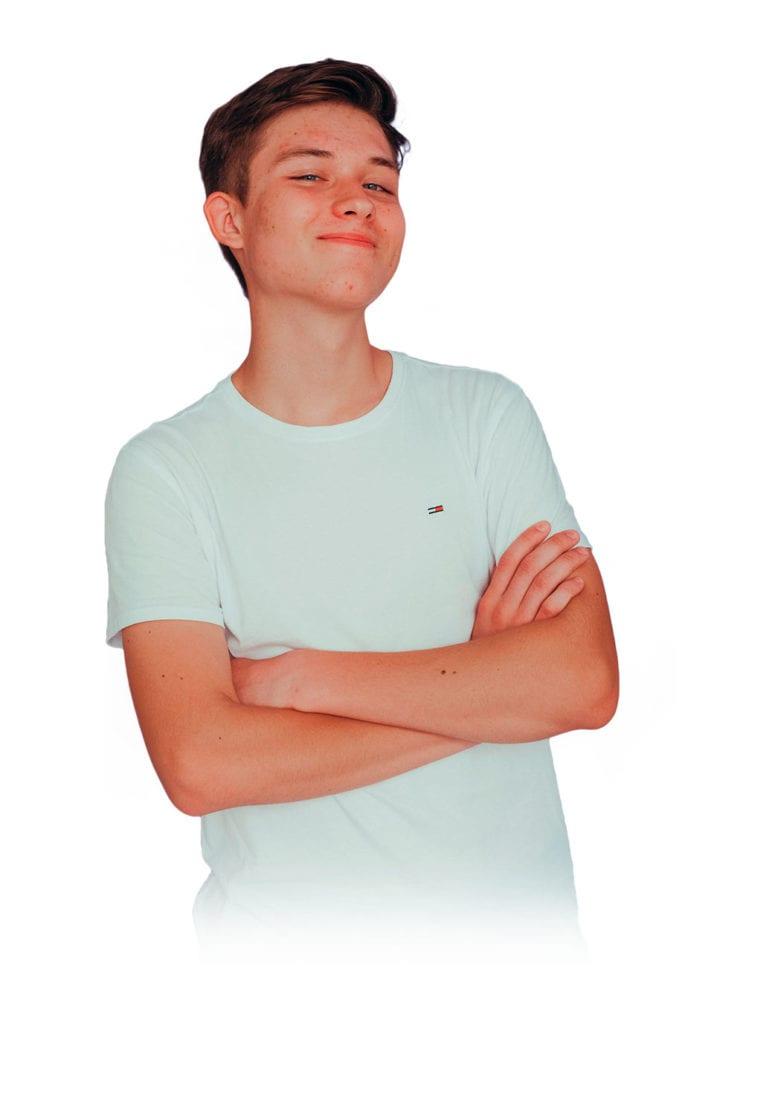 Курс для подростков «YOUNGSTERS»