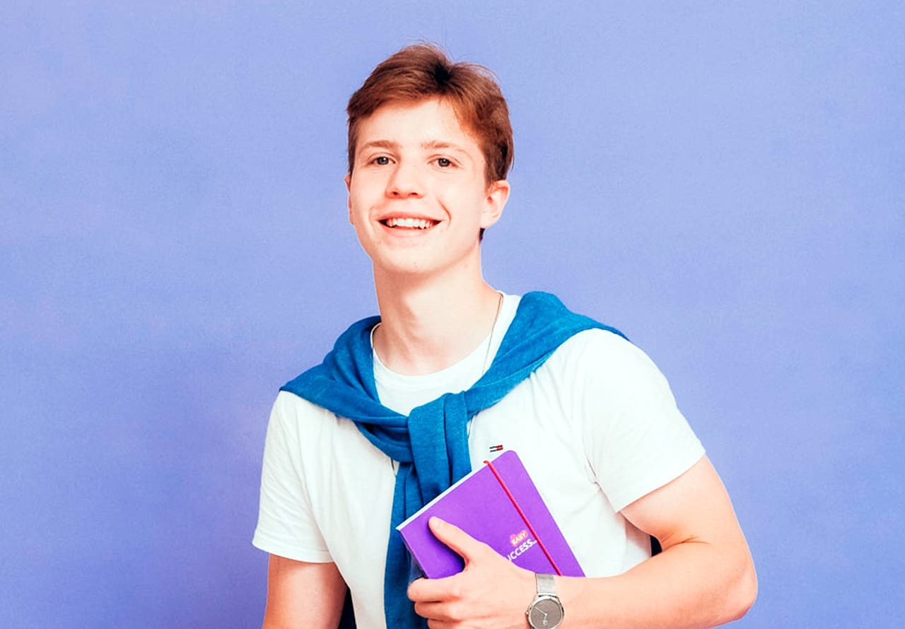 Бизнес-курс для подростков