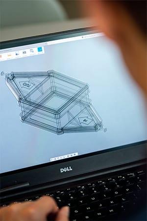 Преподаватель 3D моделирования